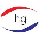 Hood Group logo icon