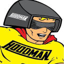 Hood Loupes logo icon