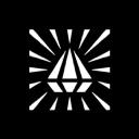 Hoodzpah logo icon