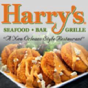 Harry's Seafood logo icon