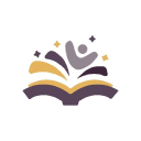 Hooked To Books logo icon