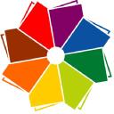 Hooksett Library logo icon