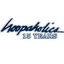 Hoopaholics Academy logo