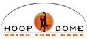 Hoop Dome logo icon