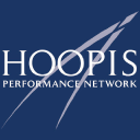 Hoopis Performance Network logo icon
