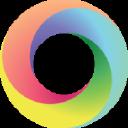 Hoopla Doopla logo icon