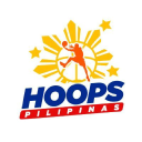 Hoops Ph logo icon