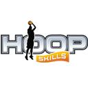Hoop Skills logo icon