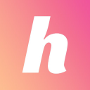 Hoopygang logo icon