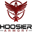 Hoosier Armory logo icon