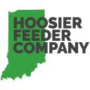 Hoosier Feeder Company logo icon