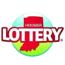 Hoosier Lottery logo icon