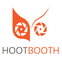 Hoot Booth Photo Booth logo icon
