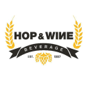 Hop And Wine logo icon