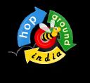 Hoparoundindia logo icon