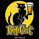 Hop Cat logo icon