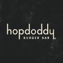 Hopdoddy Burger Bar logo icon