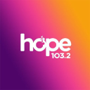 Hope 103 logo icon