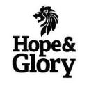 Hope And Glory logo icon