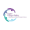 Center For Hope And Safety logo icon