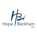 Hope Beckham logo icon