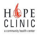 Hope Clinic logo icon