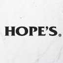 Hope's Perfect Company Logo
