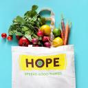 Hope Foods logo icon