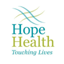 Hope Hospice Ri logo icon