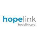 Hopelink logo icon