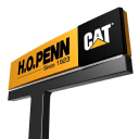 H.O. Penn MacHinery Company logo