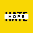 Hope Not Hate logo icon
