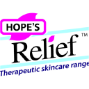 Hope's Relief logo icon