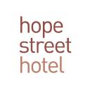 Hope Street Hotel logo icon