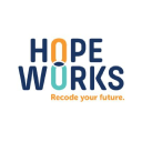 Hopeworks logo icon