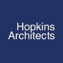 Hopkins Architects logo icon