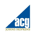 Johns Hopkins Acg® System logo icon