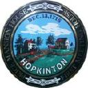 Hopkinton Board logo icon