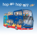 Hop On Hop Off Plus logo icon
