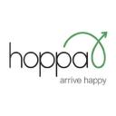 Hoppa logo icon