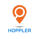 Hoppler logo icon