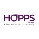 H O P P S G R O U P logo icon