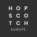 Hopscotch Europe logo icon