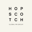 Hopscotch Groupe logo icon
