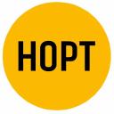 Hopt logo icon