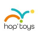 Hoptoys logo icon