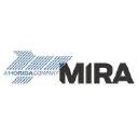 Horiba Mira logo icon