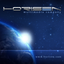 Horisen logo icon