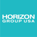 Horizon Group Usa logo icon