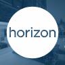 HorizonMedia logo